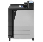 Nạp mực máy in HP Color LaserJet Enterprise M855xh