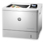 Nạp mực máy in HP Color LaserJet Enterprise M553n