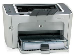 Máy in HP P2055