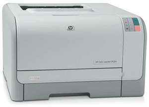 Máy in HP Color LaserJet CP1215