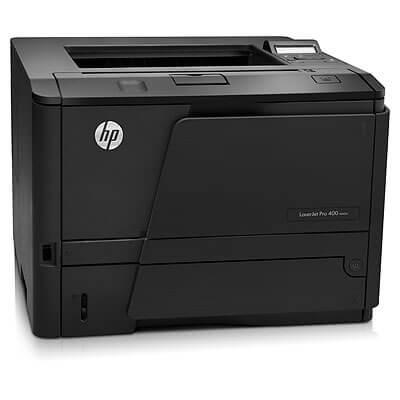 Máy in HP Laser trắng đen M401D