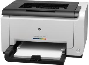 Máy in HP LaserJet CP1025
