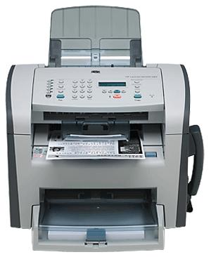 Máy in HP LaserJet M1319F