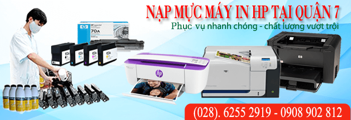 nap muc may in hp quan 7