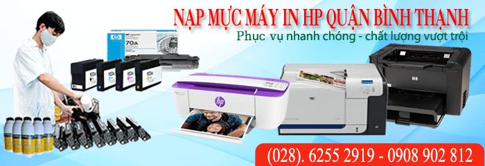 nap muc may in hp quan binh thanh