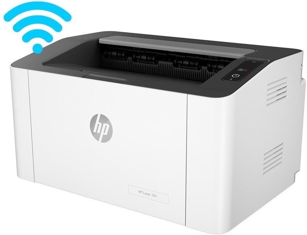 Máy in laser HP 107W